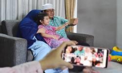 Pandemi Ubah Tatanan Hidup, Keluarga Jadi <em>Support System</em>-nya