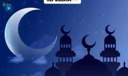 Otoritas Turki Ajak Gelorakan Kemuliaan Lailatul Qadar