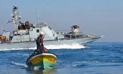 Israel Persempit Zona Penangkapan Ikan di Jalur Gaza