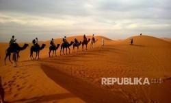 Kisah Nabi Muhammad: Mempertahankan Keimanan