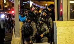 Pasukan Israel Tewaskan Warga Palestina dalam Bentrokan