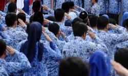 Aturan terbaru, ASN Sektor Kritikal Bisa WFO 100 Persen