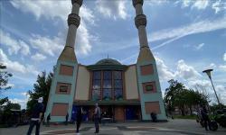 Masjid Belanda Dapat Surat Serangan Rasis dan Islamofobia