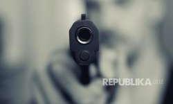 Polisi Masih Buru Penembak Ketua Majelis Taklim