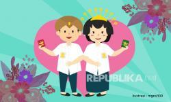 Perkawinan Anak Meningkat 300 Persen Selama Pandemi