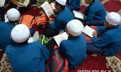 Dayah Mini Banda Aceh tak Libur, tapi Terapkan Protokol