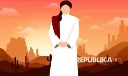 Alasan Ali bin Abi Thalib Melepaskan Cincin Ketika Sholat