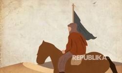 Mimpi Ibnu Abbas Bertemu Nabi Muhammad dan Kematian Husain