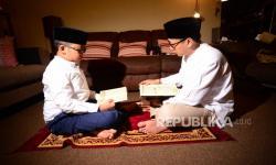 Dialog Imam Ahmad bin Hambal dengan Allah dalam Mimpi
