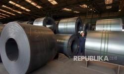 Semua BUMN Diminta Lakukan Sedekah ke Krakatau Steel