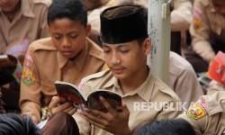 Kemenag Riau Matangkan Persiapan <em>New Normal</em> Madrasah