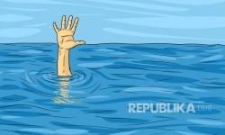 Basarnas Mataram Hentikan Pencarian Pelajar Hilang di Laut