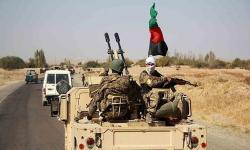 Apakah Sejarah Kelam Terulang Sekali Lagi di Afghanistan?