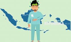 Pasien Sembuh Covid-19 Lampung Bertambah Tiga Orang