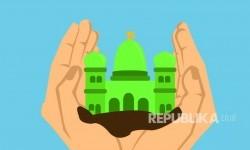 Malaysia Dorong Peran PNS Soal Wakaf