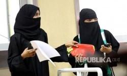 Survei: Wanita Arab Saudi Banyak Terjun di Dunia Wirausaha