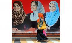 Liga Muslim: Muslimah Punya Kedudukan Penting dalam Islam
