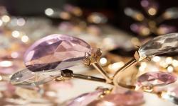 Berlian Buatan Laboratorium Jadi Potensi Menjanjikan