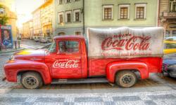 Coca-Cola Hentikan Produksi 200 Merek Minuman