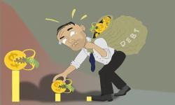 Menkeu Catat Utang Pemerintah Melonjak Jadi Rp 6.625,43 T