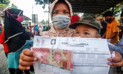 Kajari Tangerang Deteksi Terjadi Pungli & Pemotongan Bansos