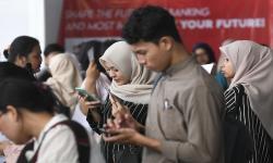 Jumlah Pengangguran di Kaltim Mencapai 128.460 Orang