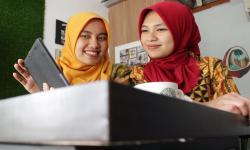 DPR RI Ajak Dukung RUU Ekonomi Syariah