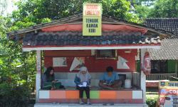 Gunung Kidul Bangun Jaringan Internet di 1.041 Titik