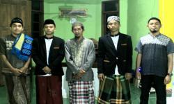 Santri Tahfidz Binaan BMH Jadi Imam Tarawih