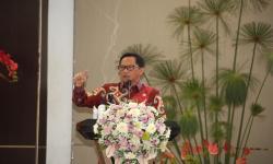 185 Kepala Daerah Hasil Pilkada 2020 Sudah Dilantik