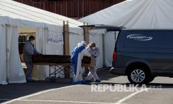Penguburan Naik 10 Kali Lipat di Pemakaman Muslim London