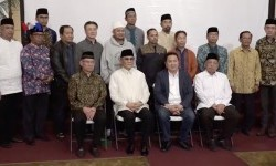 Indonesian Muslim Foundation di Los Angeles