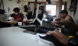 Brand Fashion Asal Bandung Ubah Strategi Kala Pandemi Covid