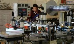 Industri Manufaktur RI Turun ke Titik Terendah Sejak 2011