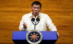 Duterte Kritik Rencana Negara Kaya Soal Vaksin Penguat