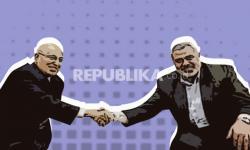 Kesepakatan Fatah dan Hamas Buka Jalan Pemerintah Koalisi
