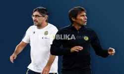 Sassuolo Bertekad Kembali ke Puncak Klasemen Serie A