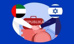 UEA dan Israel akan Sepakati Perjanjian Bebas Visa