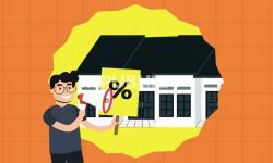 Infografis Obral Insentif Pembelian Rumah Baru