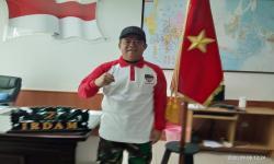 Lewat Semalam, Pemeriksaan Brigjen Junior Belum Kelar