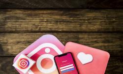 10 Tagar <em>Instagram</em> yang Sering Diakses Selama PSBB Transisi