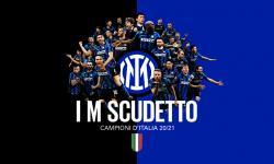 Inter Lanjutkan Tren tak Terkalahkan Usai Hajar Sampdoria