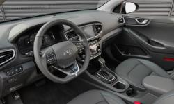 Tahun Depan, Mobil Listrik Hyundai Gunakan Teknologi E-GMP