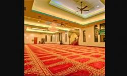 Islamic Center Amherst Kini Bisa Menampung 500 Jamaah