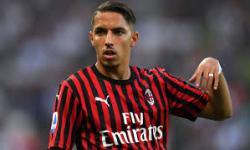 Manchester City Tertarik Datangkan Gelandang AC Milan