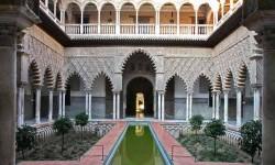 Alcazar Jerez de la Frontera, Warisan Islam Tertua Spanyol