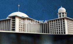 DMI Jakarta Sesalkan Gelar Paduan Suara di Masjid Istiqlal