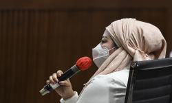 Istri Edhy Prabowo Belanja Jam, Tas, & Syal di 3 Kota di AS