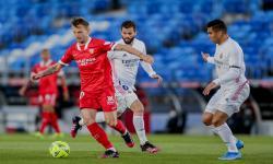 Rakitic Nilai Keputusan Wasit Tepat Beri Sevilla Penalti