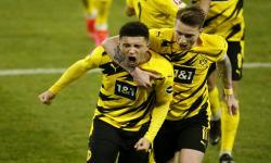 Sejumlah Pemain Andalan Dortmund Absen Lawan Manchester City